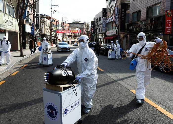 pandemiya chto eto takoe