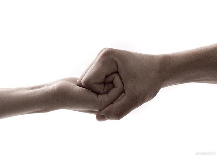 altruizm eto v psihologii